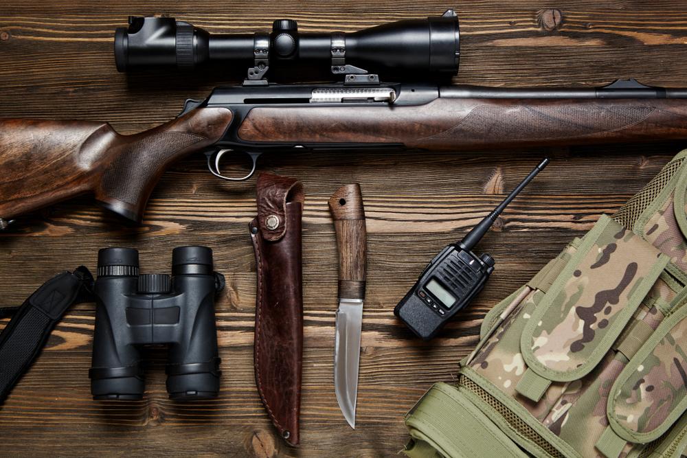 Einführung Waffen cover