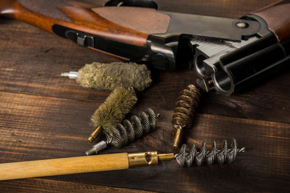 Handhabung von Schusswaffen cover